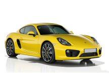 Jantes Auto Exclusive pour votre Porsche Cayman 981