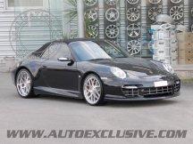 Découvrez les photos de nos réalisations Porsche 997 4S
