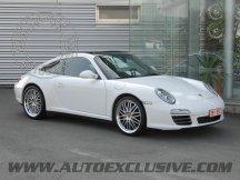 Découvrez les photos de nos réalisations Porsche 997