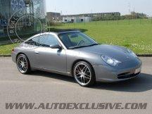Découvrez les photos de nos réalisations Porsche 996