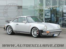 Découvrez les photos de nos réalisations Porsche 911 1988-1993