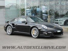Découvrez les photos de nos réalisations Porsche 997 Turbo