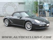 Découvrez les photos de nos réalisations Porsche Boxster 987