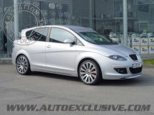 Jantes Auto Exclusive pour votre Seat Toledo 2005- 2012