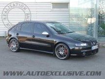 Jantes Auto Exclusive pour votre Seat Leon 1999- 2004