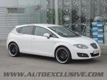 Jantes Auto Exclusive pour votre Seat Leon 2005- 2012