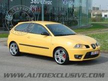 Jantes Auto Exclusive pour votre Seat Ibiza 2002- 2007