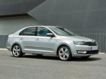Des suspensions de qualité au meilleur prix pour surbaisser votre Skoda Rapid 2013-