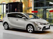 Découvrez les photos de nos réalisations Toyota Verso 2009-