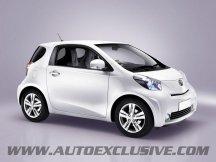 Découvrez les photos de nos réalisations Toyota IQ