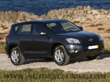 Découvrez les photos de nos réalisations Toyota Rav- 4 2006- 2013