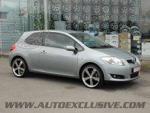 Découvrez les photos de nos réalisations Toyota Auris 2007- 2012