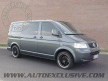 Jantes Auto Exclusive pour votre Volkswagen T5