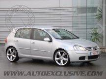 Jantes Auto Exclusive pour votre Volkswagen Golf 5