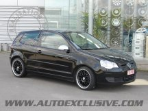 Jantes Auto Exclusive pour votre Volkswagen Polo 2003- 2008