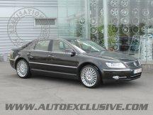 Jantes Auto Exclusive pour votre Volkswagen Phaeton
