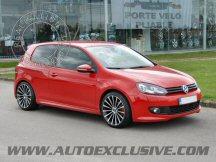 Jantes Auto Exclusive pour votre Volkswagen Golf 6