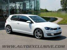 Jantes Auto Exclusive pour votre Volkswagen Golf 7