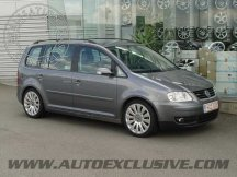 Jantes Auto Exclusive pour votre Volkswagen Touran 2003- 2010