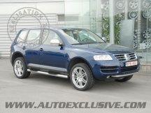 Jantes Auto Exclusive pour votre Volkswagen Touareg 2003- 2010