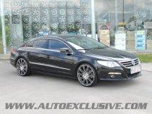 Jantes Auto Exclusive pour votre Volkswagen Passat CC