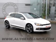 Jantes Auto Exclusive pour votre Volkswagen Scirocco