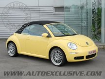 Jantes Auto Exclusive pour votre Volkswagen Beetle 1998- 2010