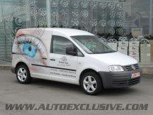Jantes Auto Exclusive pour votre Volkswagen Caddy 2005- 2014