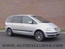 Jantes Auto Exclusive pour votre Volkswagen Sharan