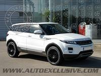 mieux qu 39 un simulateur montages r els de jantes sur range rover evoque. Black Bedroom Furniture Sets. Home Design Ideas