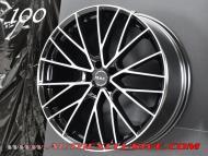 Jante 100 pour A3 2020-