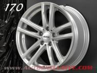 Jante 170 pour Serie 4- F32