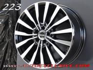 Jante 223 pour A3 2020-