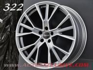 Jante 322 pour A3 2020-