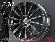 Jante 330 pour A3 2020-