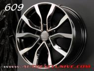 Jante 609 pour A3 2020-