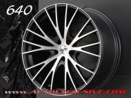 Jante 640 pour A3 2020-