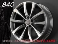 Jante 840 pour A3 2020-