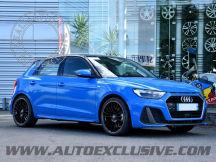 Jantes Auto Exclusive pour votre Audi A1 2018-