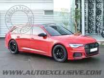 Jantes Auto Exclusive pour votre Audi A6 2018-
