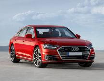 Jantes Auto Exclusive pour votre Audi A8 2017-