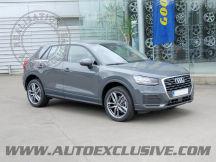 Jantes Auto Exclusive pour votre Audi Q2