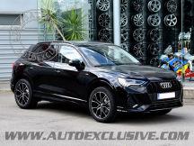 Jantes Auto Exclusive pour votre Audi Q3 2019-