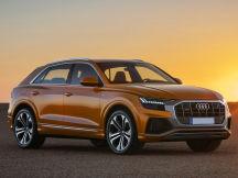 Jantes Auto Exclusive pour votre Audi Q8