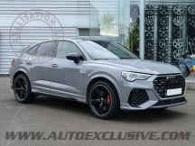 Jantes Auto Exclusive pour votre Audi RS Q3-