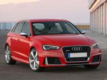 Jantes Auto Exclusive pour votre Audi RS3 2016-