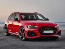 Jantes Auto Exclusive pour votre Audi RS4 2019-