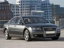 Jantes Auto Exclusive pour votre Audi S8 2002- 2009