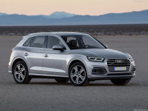 Jantes Auto Exclusive pour votre Audi SQ5 2017-