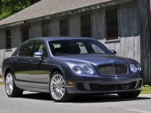 Jantes Auto Exclusive pour votre Bentley Continental Flying Spur